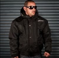 Amstaff Winter Conex 2.0 black - XXL