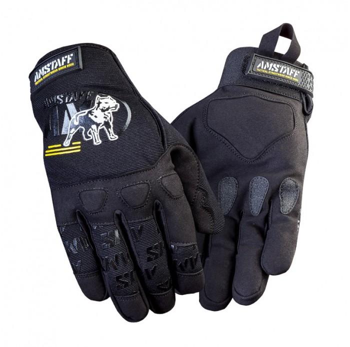 AMSTAFF SATUS rukavice - L/XL