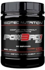 Scitec Nutrition Pow3rd! 350 g
