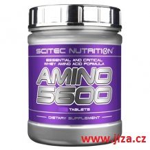 Scitec Nutrition Amino 5600 200 tablet