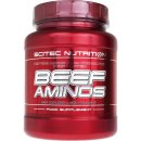 Scitec Nutrition Beef Aminos 500 tablet