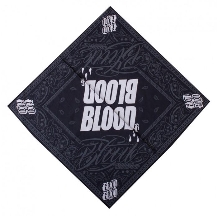 Blood Logo Bandana šátek