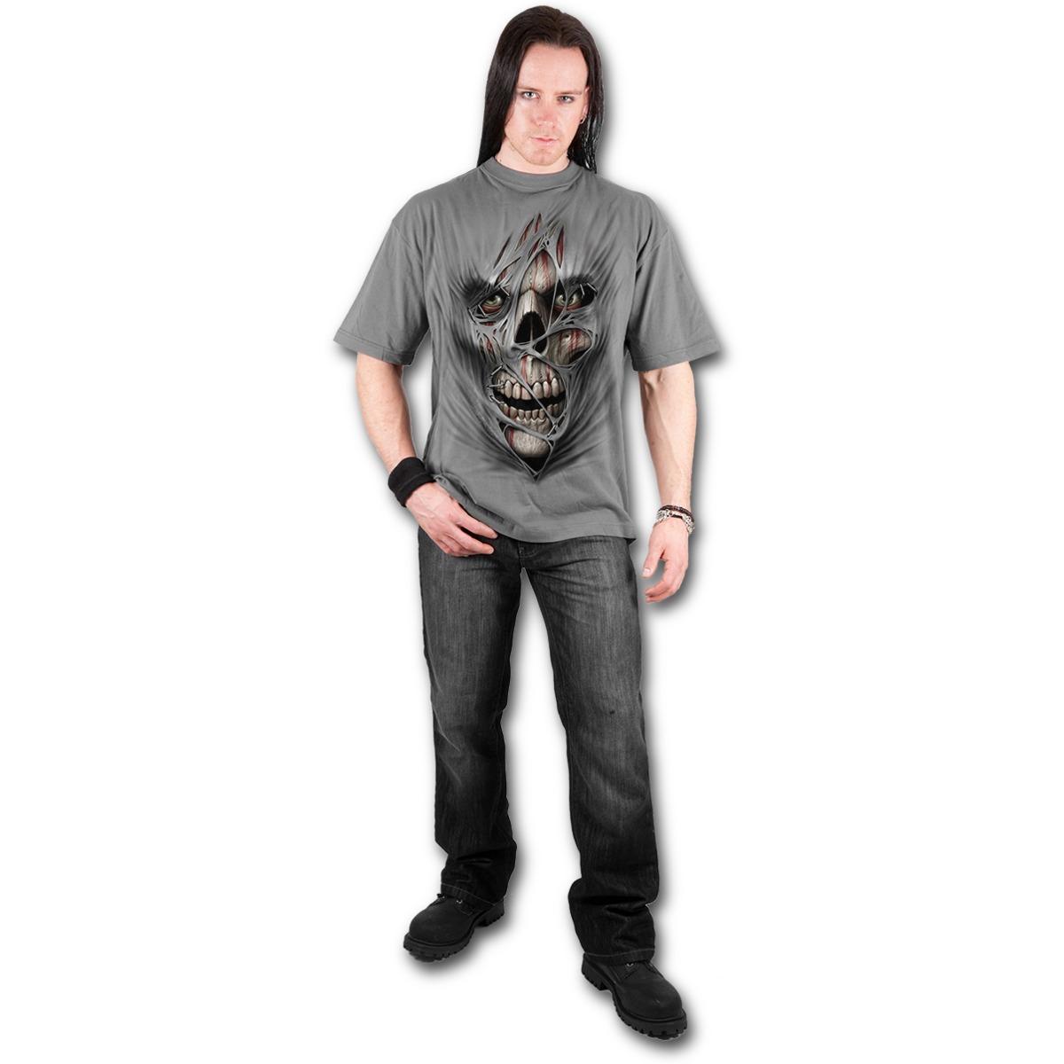 Spiral Direct tričko pánské - XL 8df0d83e98