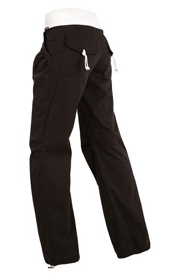 Litex Kalhoty dámské dlouhé bokové - XL
