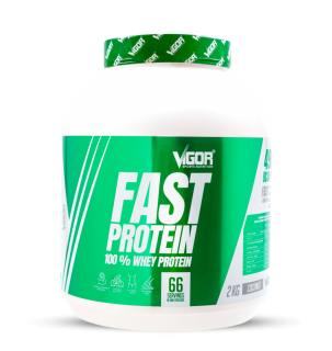 FAST PROTEIN - 2000g