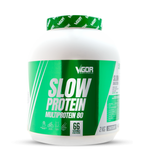 SLOW PROTEIN - 2000g