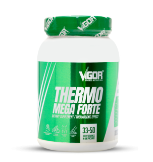 THERMO MEGA FORTE - 100cps